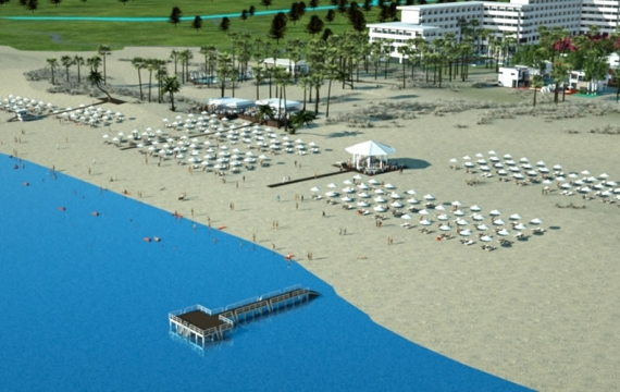 Lalzit Bay Resort And Spa Off Plan High Quality Beach